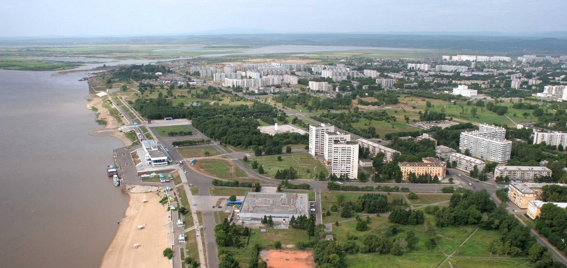видео город комсомольска на амуре